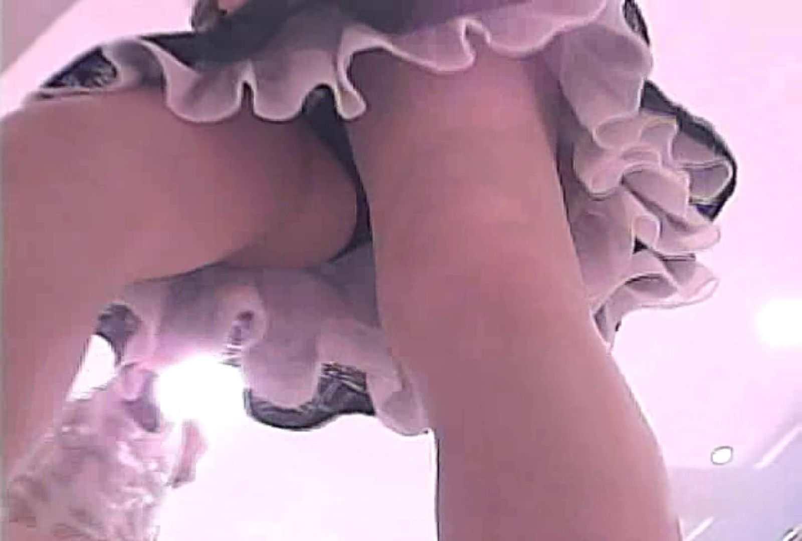 ショップ店員のパンチラアクシデント Vol.24 パンチラのぞき セックス画像 61画像 2