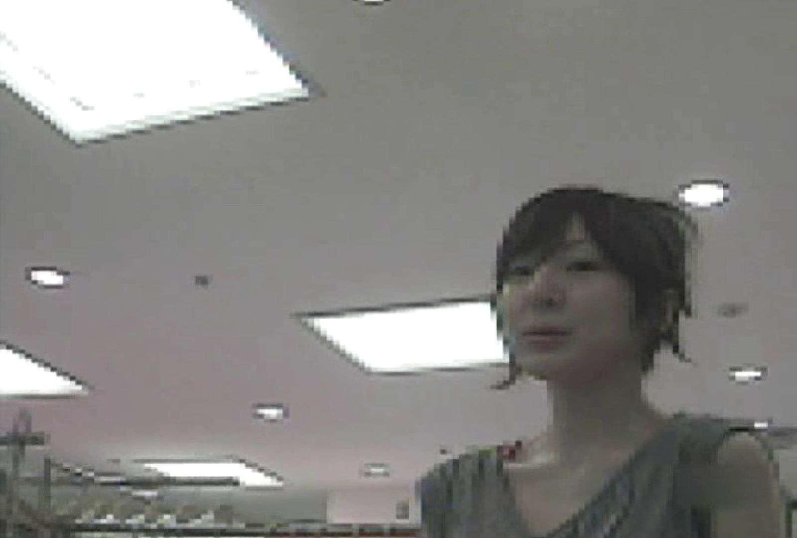 ショップ店員のパンチラアクシデント Vol.29 エロティックなOL  82画像 54