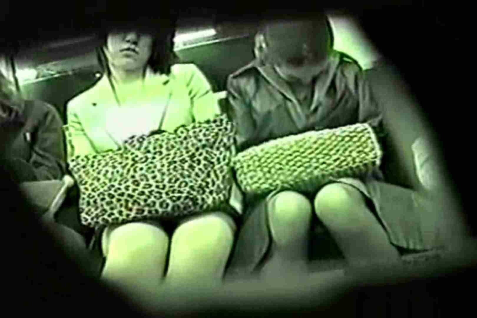 電車で発見!!デルタゾーンVol.4 車の中のカップル おまんこ動画流出 97画像 19