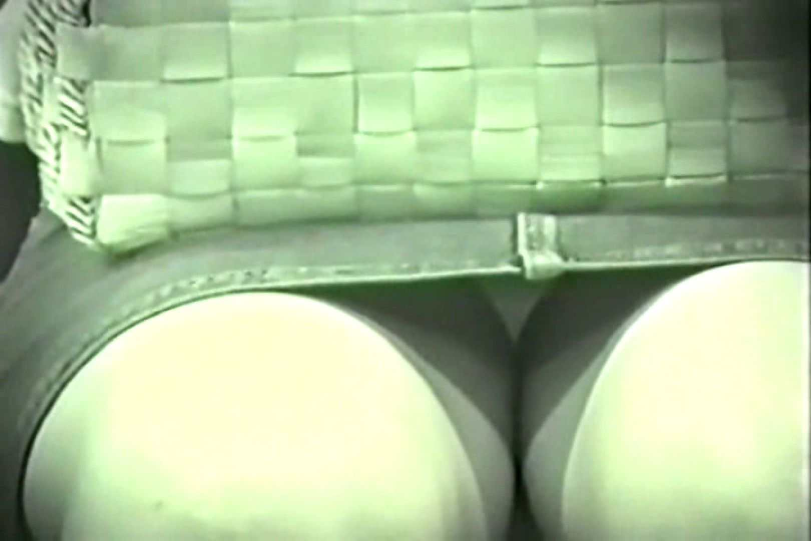 電車で発見!!デルタゾーンVol.6 チラ ヌード画像 70画像 22