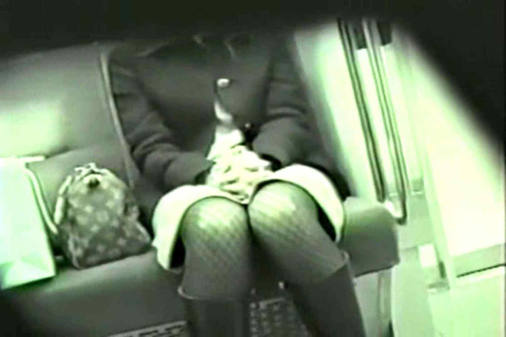 電車で発見!!デルタゾーンVol.6 車の中のカップル SEX無修正画像 70画像 59