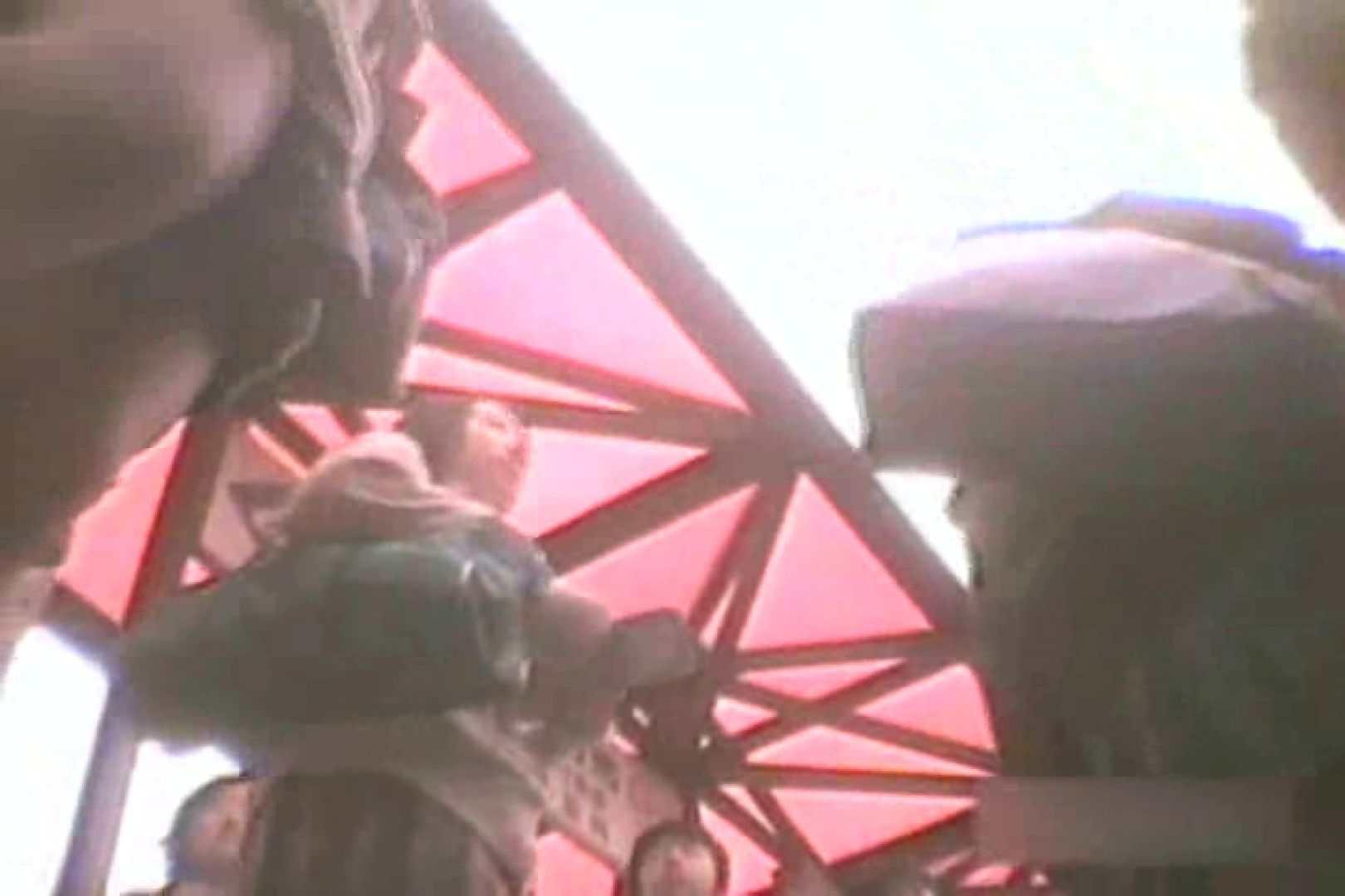 デパートローアングル徘徊 靴カメ盗撮 vol.14 パンチラのぞき すけべAV動画紹介 60画像 19