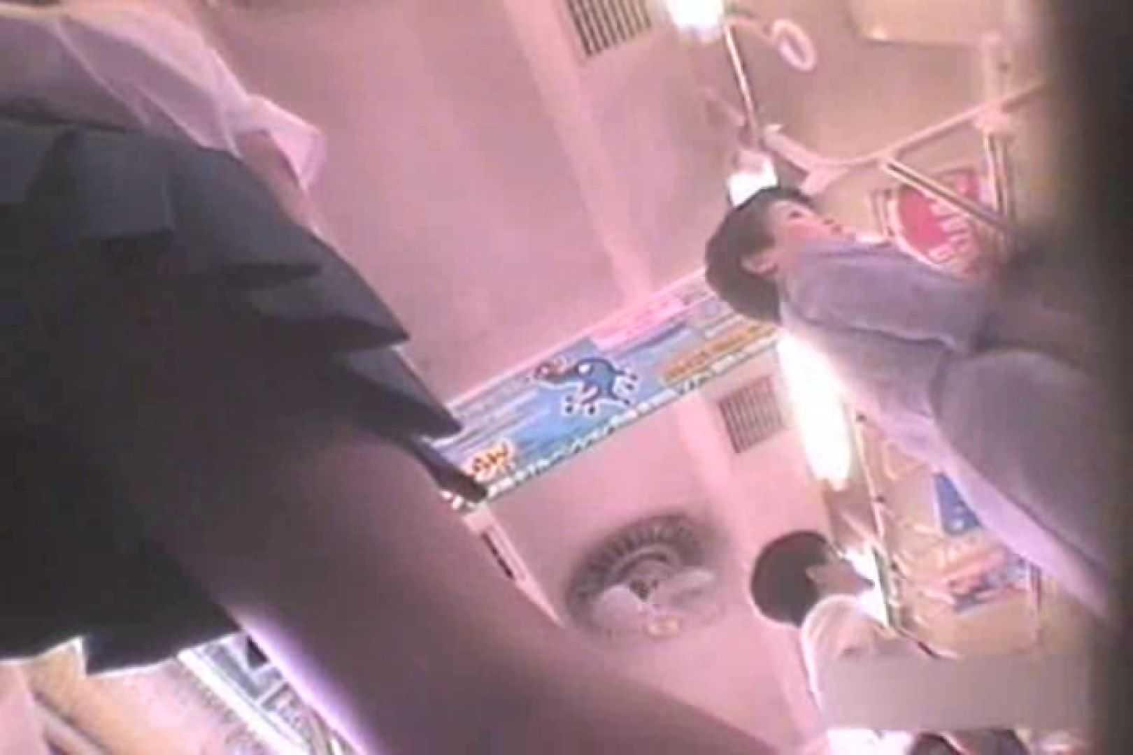 デパートローアングル徘徊 靴カメ盗撮 vol.14 パンチラのぞき すけべAV動画紹介 60画像 59