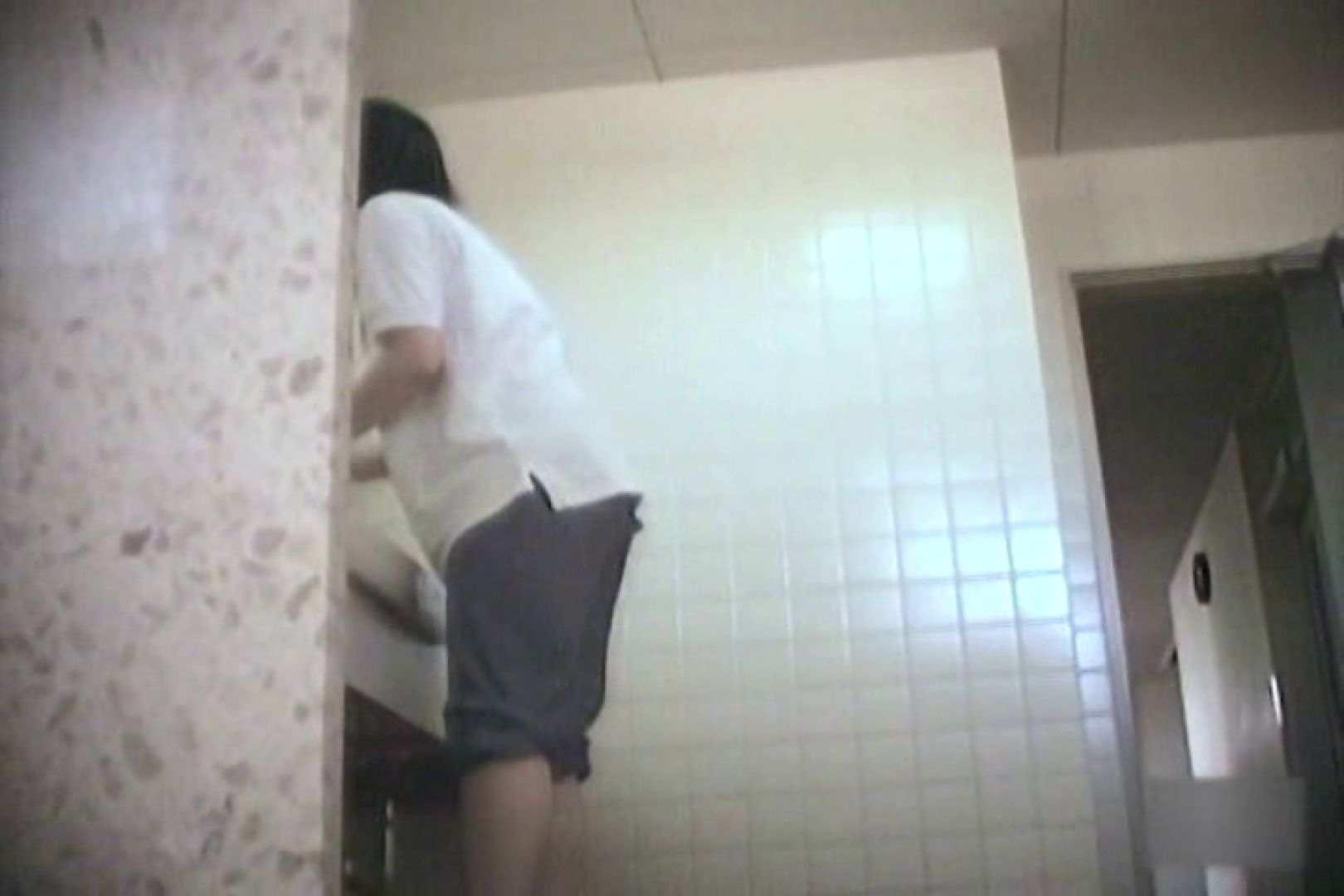 突撃!!看護学校女子洗面所!!Vol.7 エロティックなOL オマンコ無修正動画無料 65画像 22