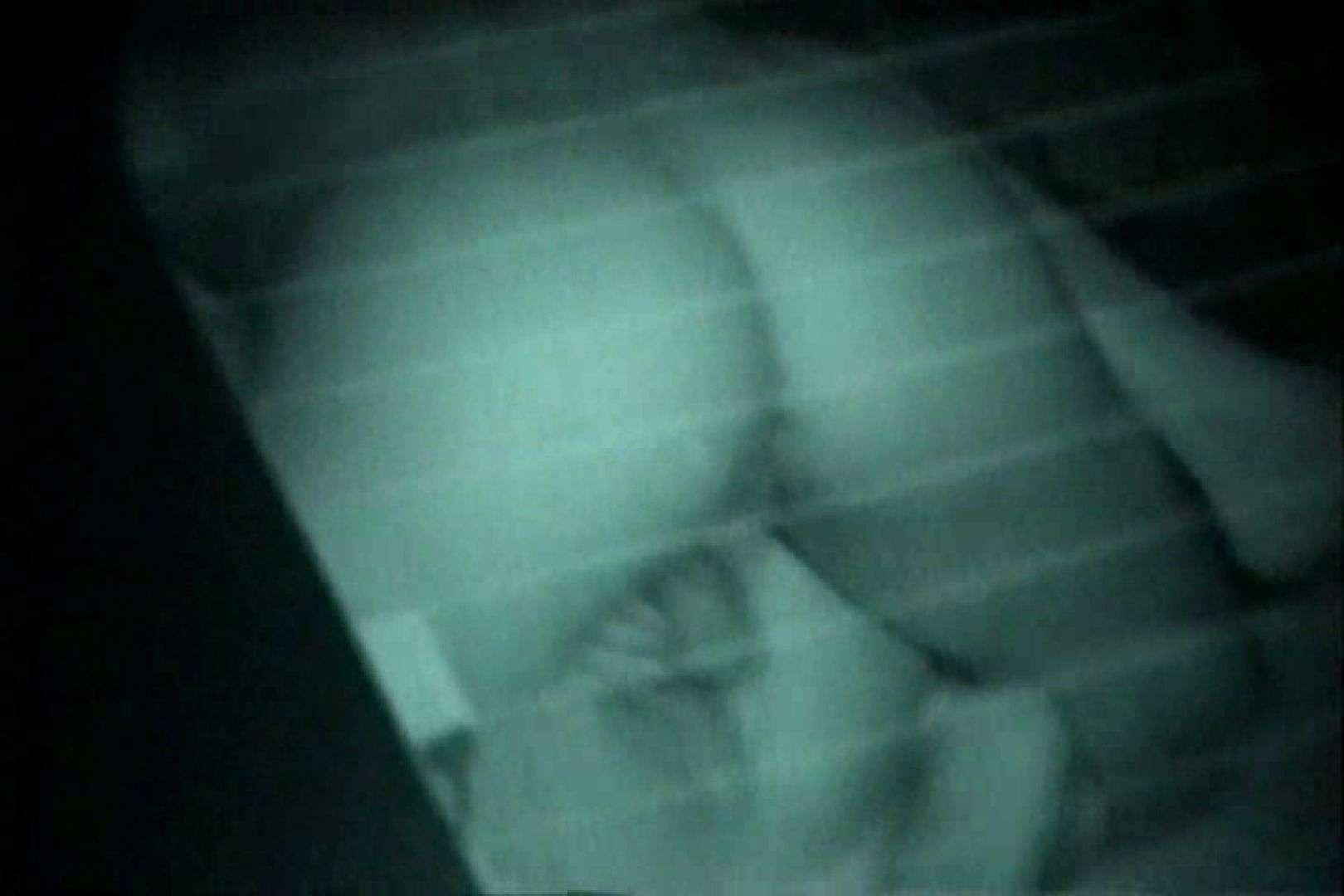 充血監督の深夜の運動会Vol.124 カップル盗撮   カーセックス  97画像 7