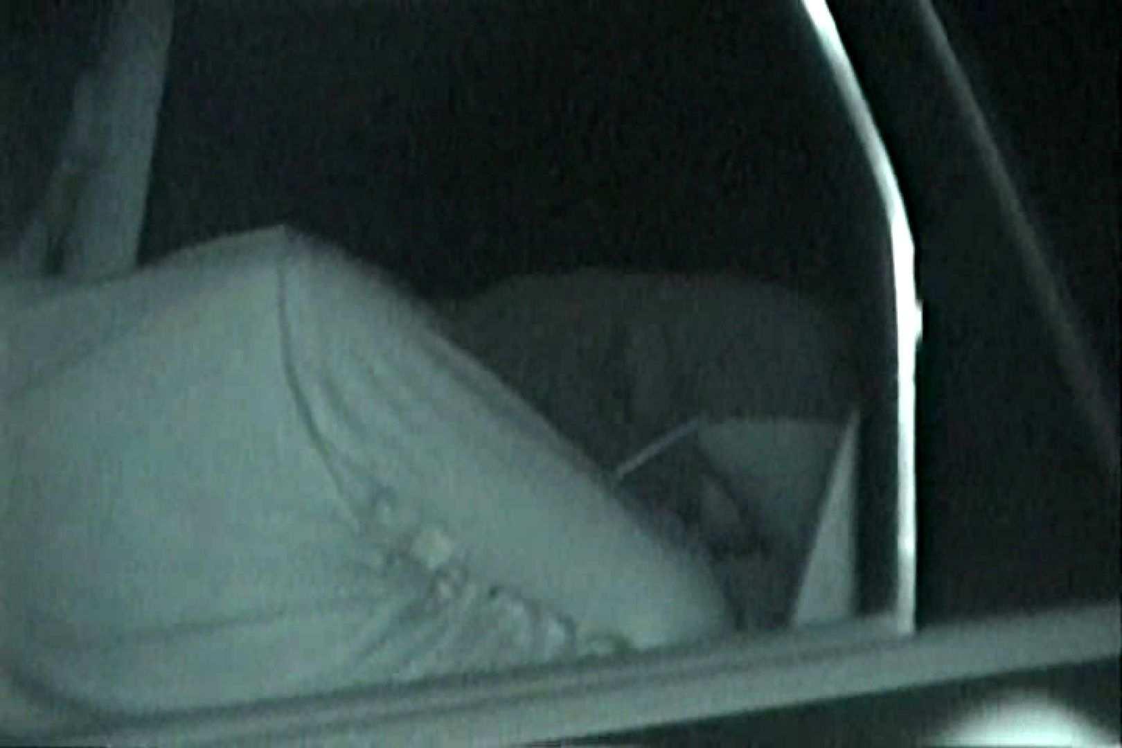 充血監督の深夜の運動会Vol.125 車の中のカップル   エッチなセックス  63画像 1