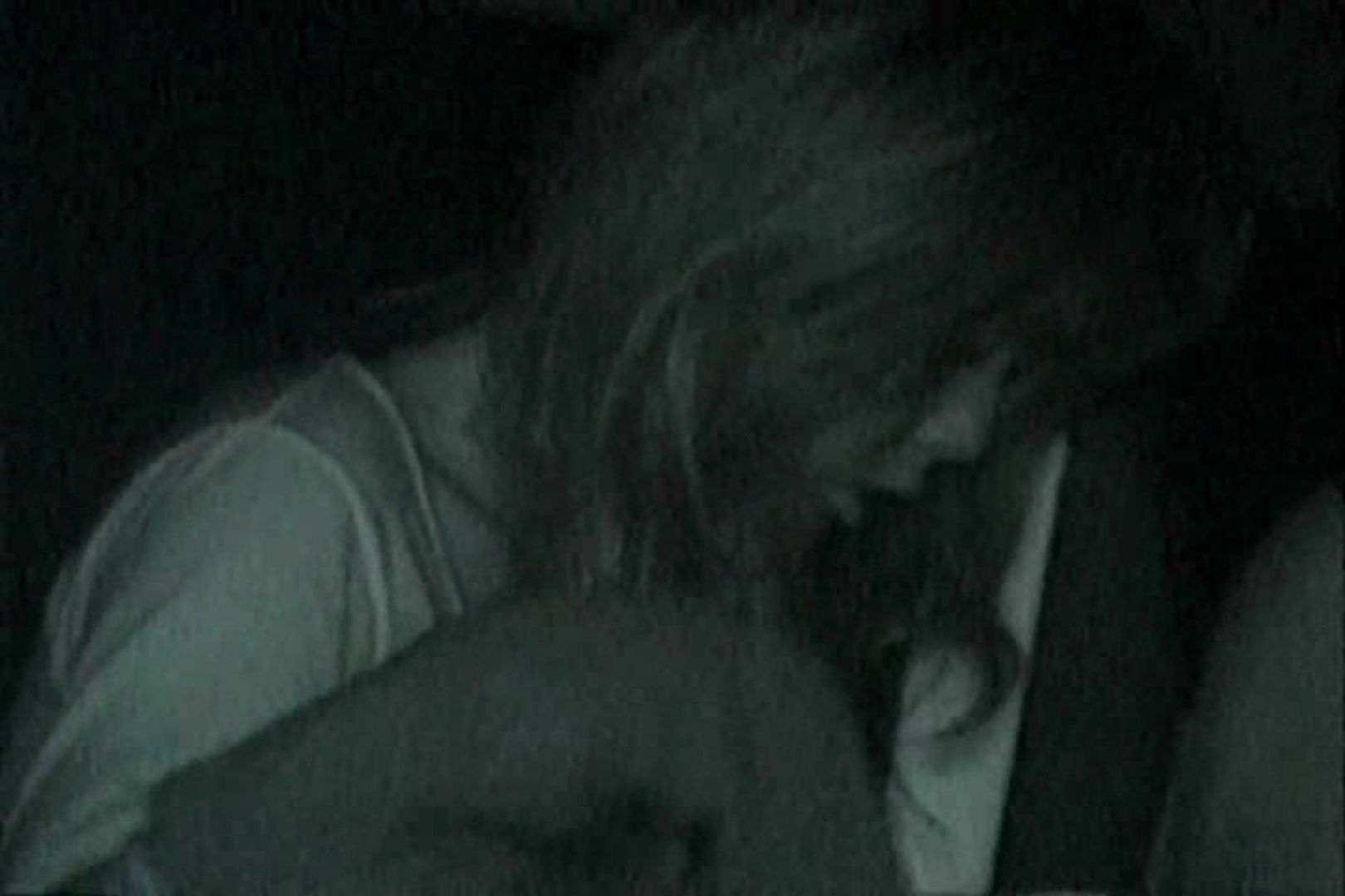 充血監督の深夜の運動会Vol.125 車の中のカップル   エッチなセックス  63画像 9