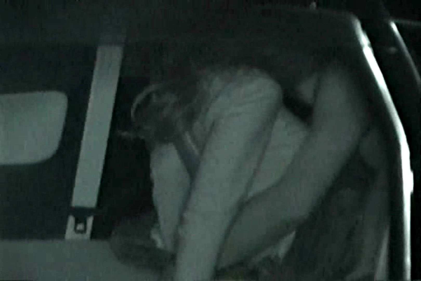 充血監督の深夜の運動会Vol.125 車の中のカップル   エッチなセックス  63画像 57