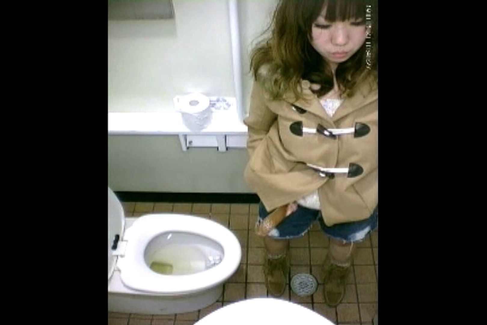 美女洗面所!痴態の生現場その15 洗面所はめどり  84画像 8