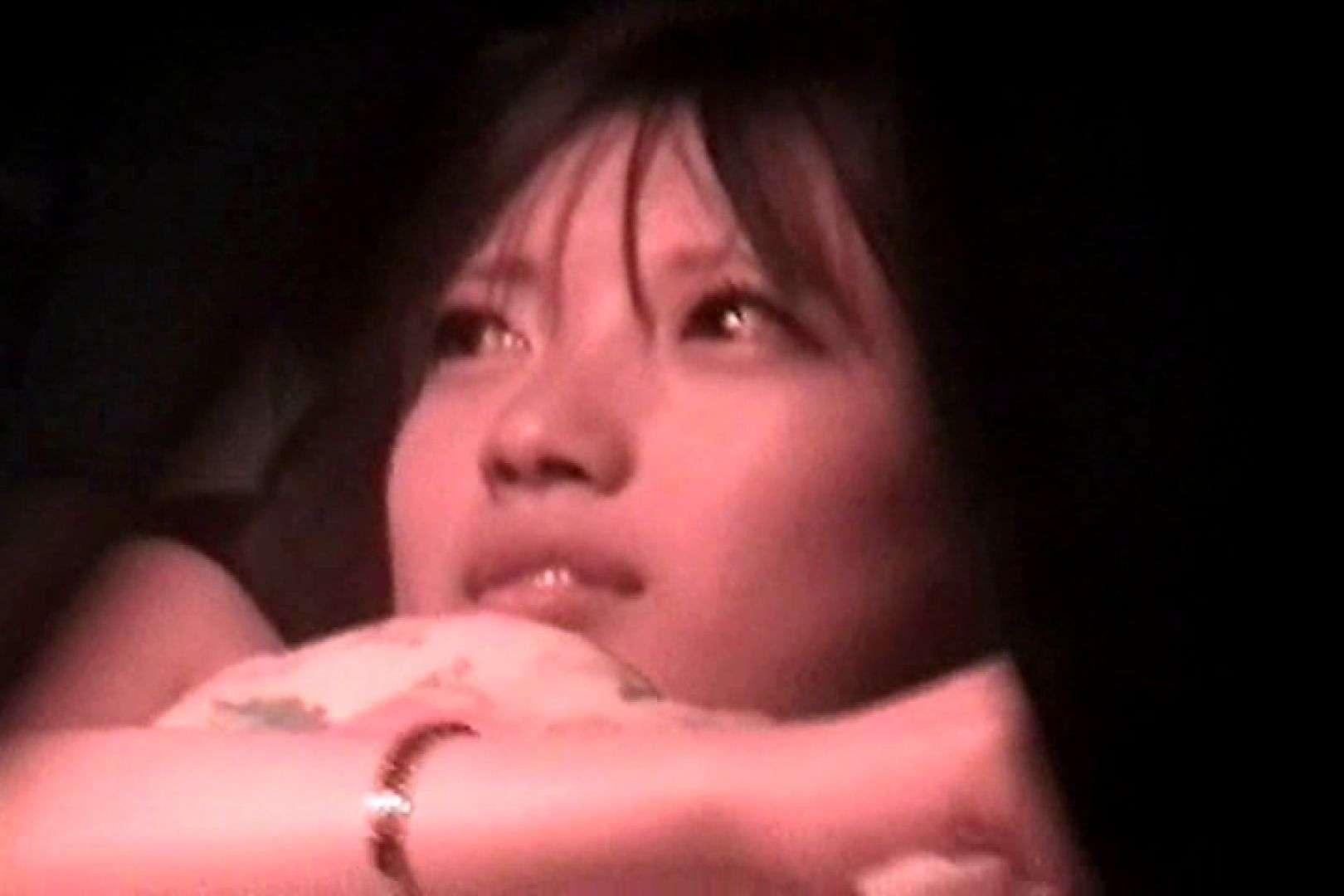 充血監督の深夜の運動会Vol.130 車の中のカップル ぱこり動画紹介 105画像 57