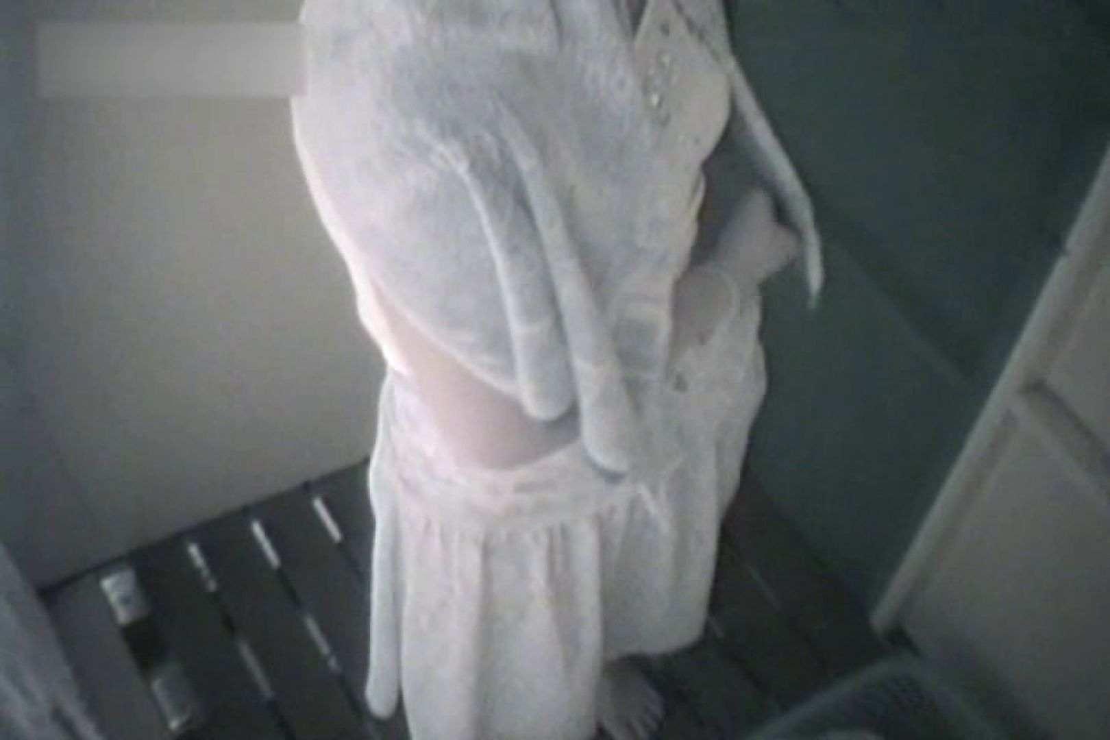 夏海シャワー室!ベトベトお肌をサラサラに!VOL.01 覗き 盗撮画像 55画像 17