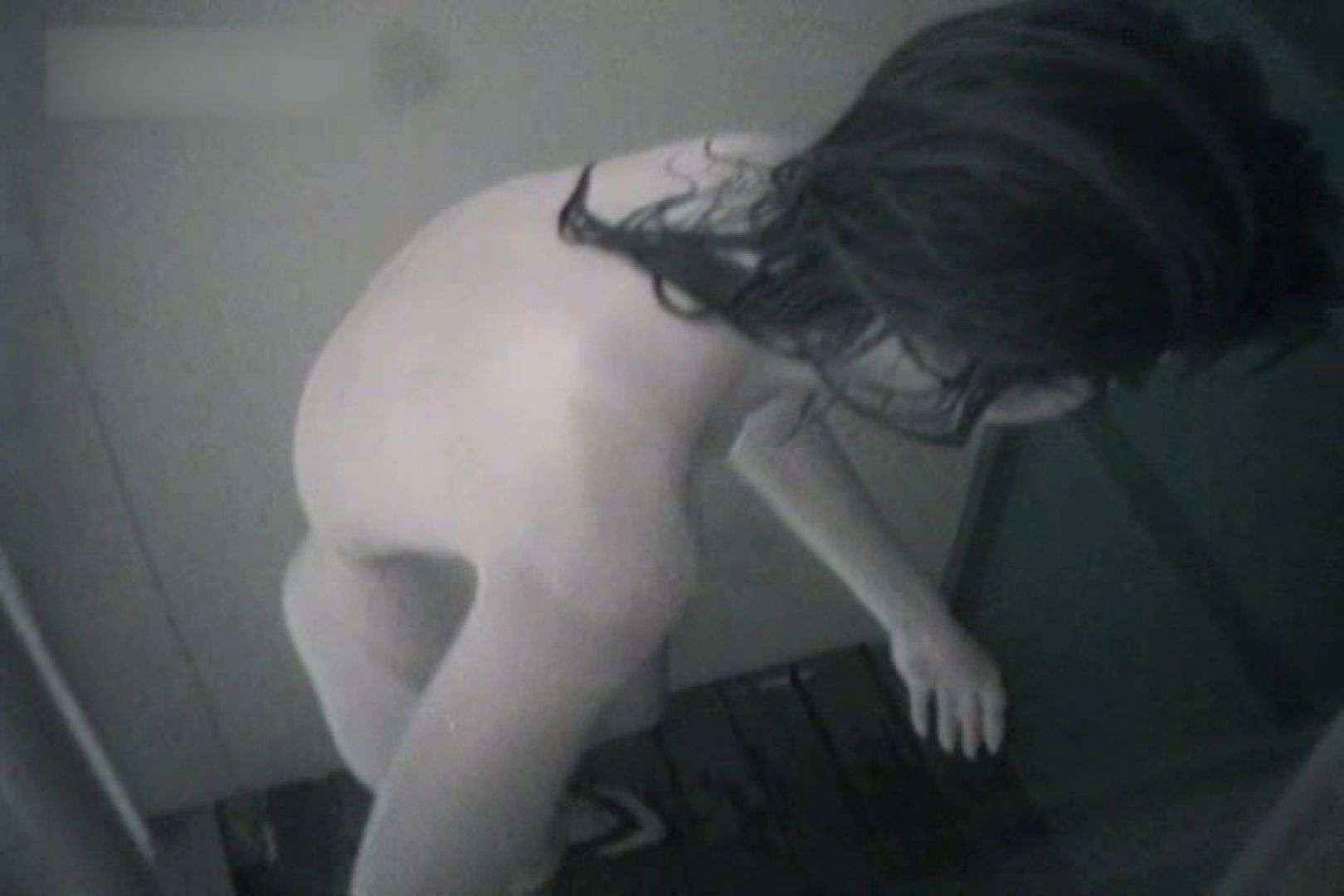夏海シャワー室!ベトベトお肌をサラサラに!VOL.01 覗き 盗撮画像 55画像 35