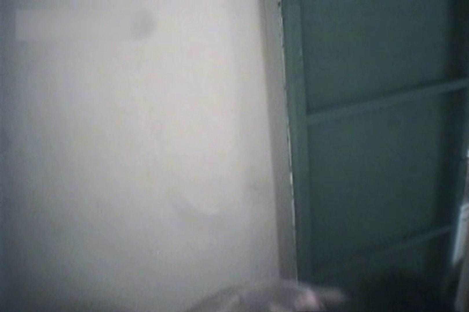 夏海シャワー室!ベトベトお肌をサラサラに!VOL.01 水着 すけべAV動画紹介 55画像 52