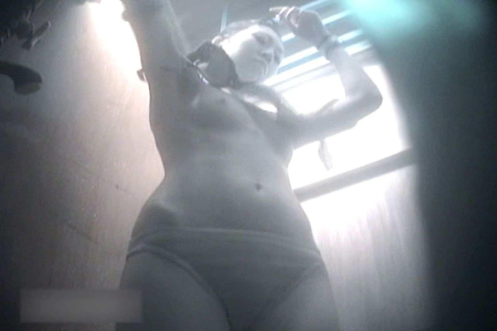 ハメ撮り 夏海シャワー室!ベトベトお肌をサラサラに!VOL.05 ピープフォックス(盗撮狐)