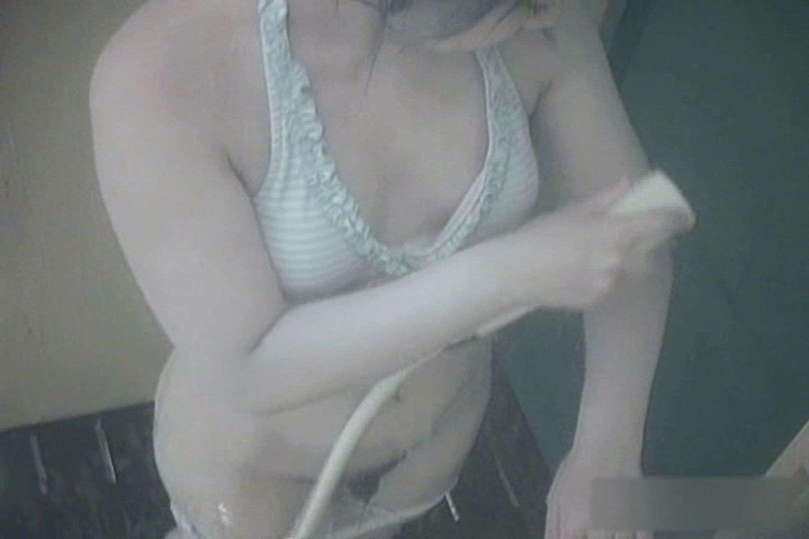 夏海シャワー室!ベトベトお肌をサラサラに!VOL.07 美女のヌード ワレメ動画紹介 104画像 68