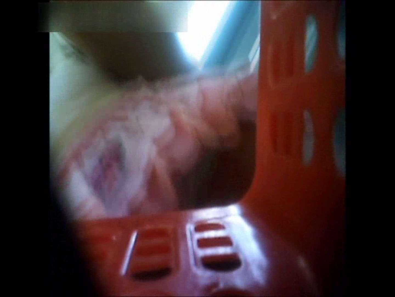ぴざさん初投稿!「ぴざ」流逆さ撮り列伝VOL.24(一般お姉さん、奥様編) パンチラのぞき オメコ動画キャプチャ 95画像 57