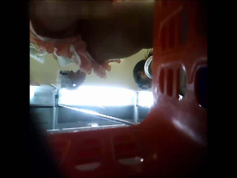 ぴざさん初投稿!「ぴざ」流逆さ撮り列伝VOL.24(一般お姉さん、奥様編) パンチラのぞき オメコ動画キャプチャ 95画像 62