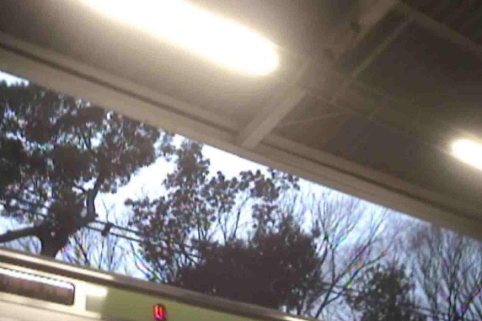 しんさんの逆さバイキングVol.32 チラ ぱこり動画紹介 95画像 5