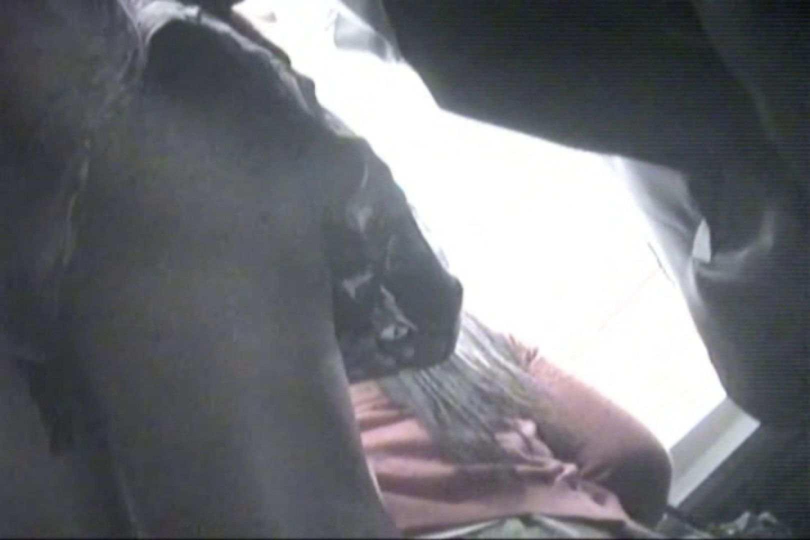 しんさんの逆さバイキングVol.32 チラ ぱこり動画紹介 95画像 20