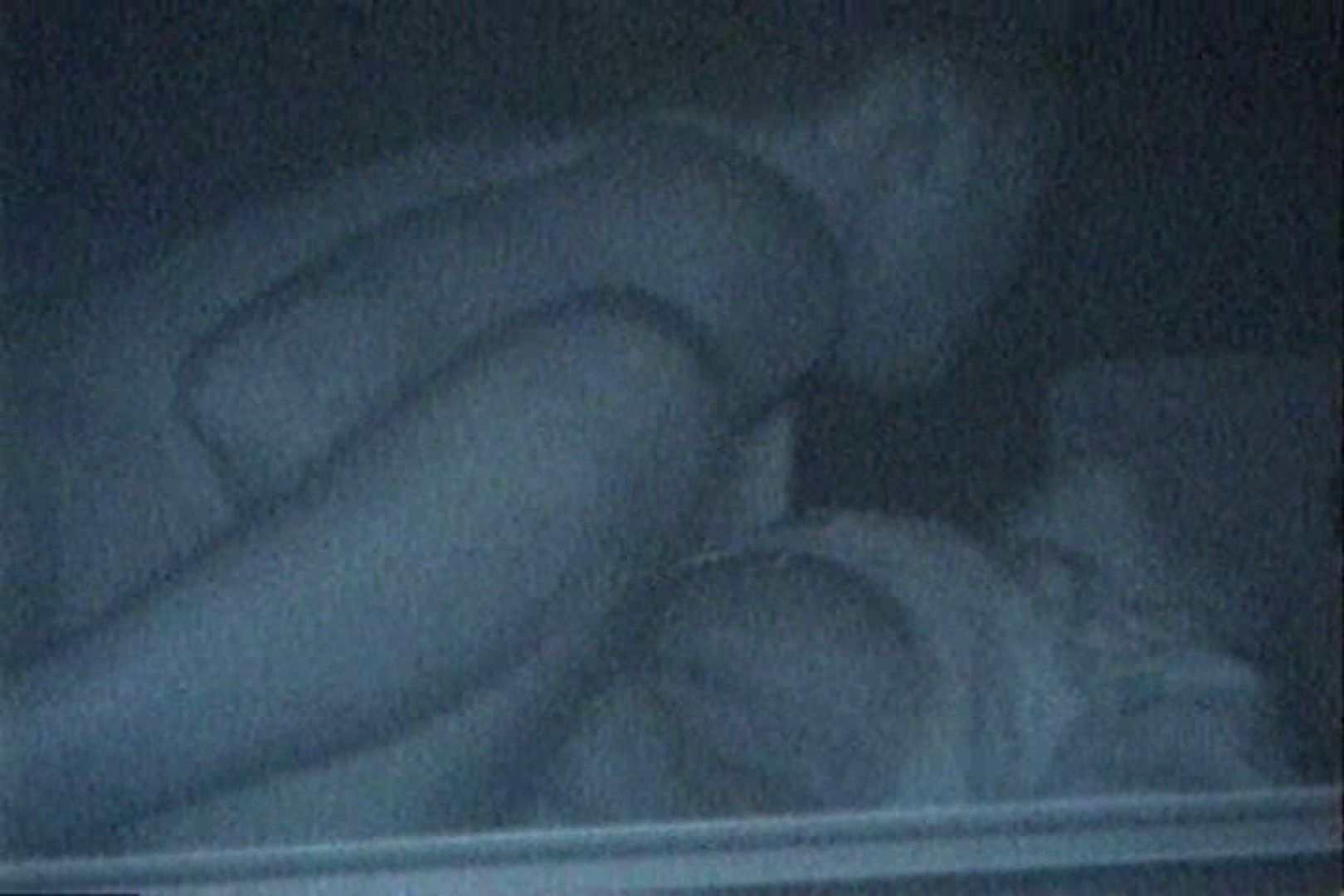 充血監督の深夜の運動会Vol.150 車の中のカップル  85画像 40