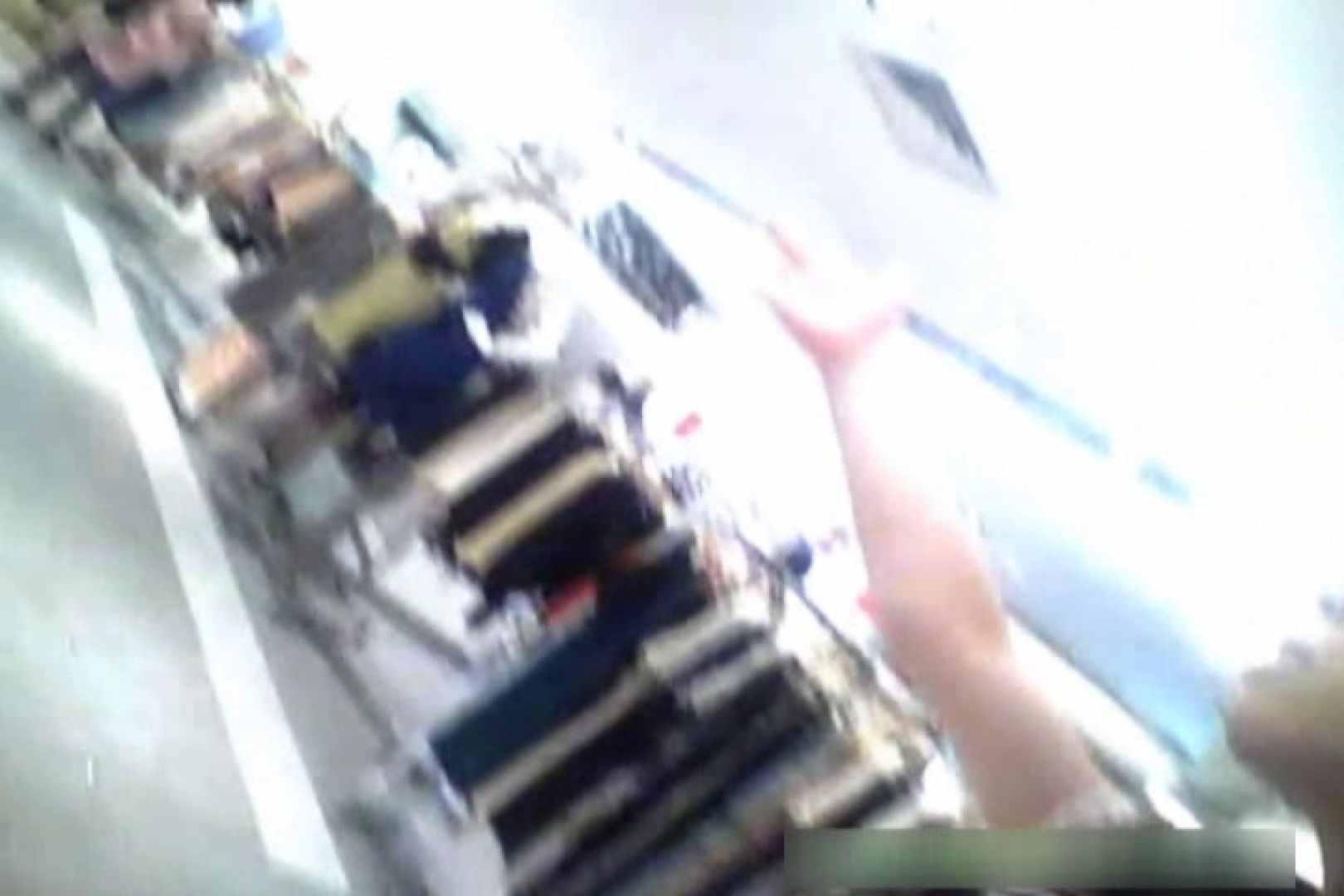 バモスさん投稿!パンチラの真髄!ショップ店員攻略法!VOL.04 エロティックなOL   チラ  101画像 25