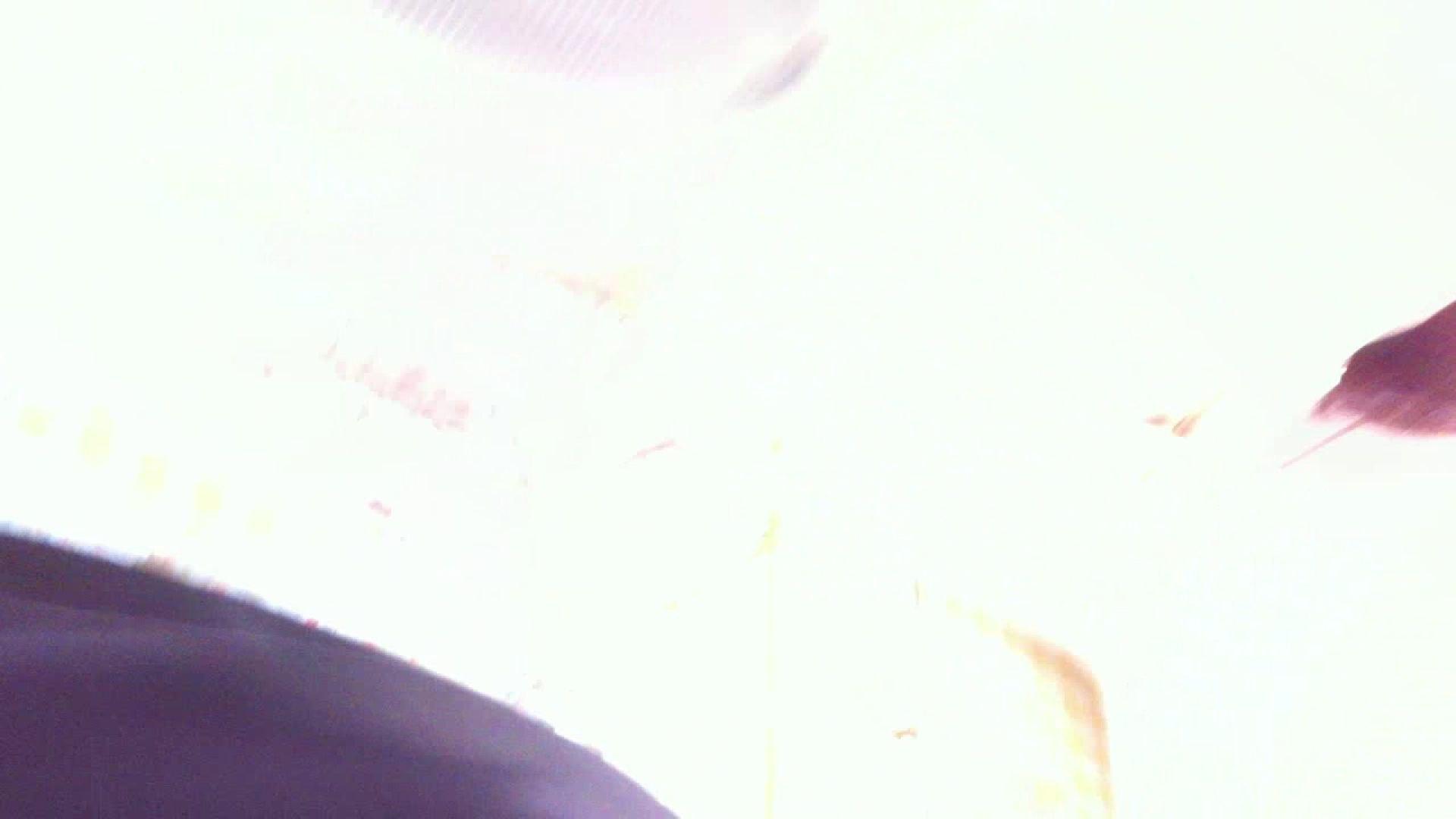フルHD ショップ店員千人斬り! 大画面ノーカット完全版 vol.05 胸チラ 盗撮動画紹介 79画像 9
