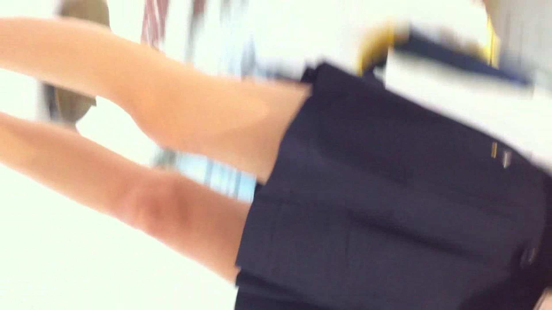 フルHD ショップ店員千人斬り! 大画面ノーカット完全版 vol.05 胸チラ 盗撮動画紹介 79画像 14