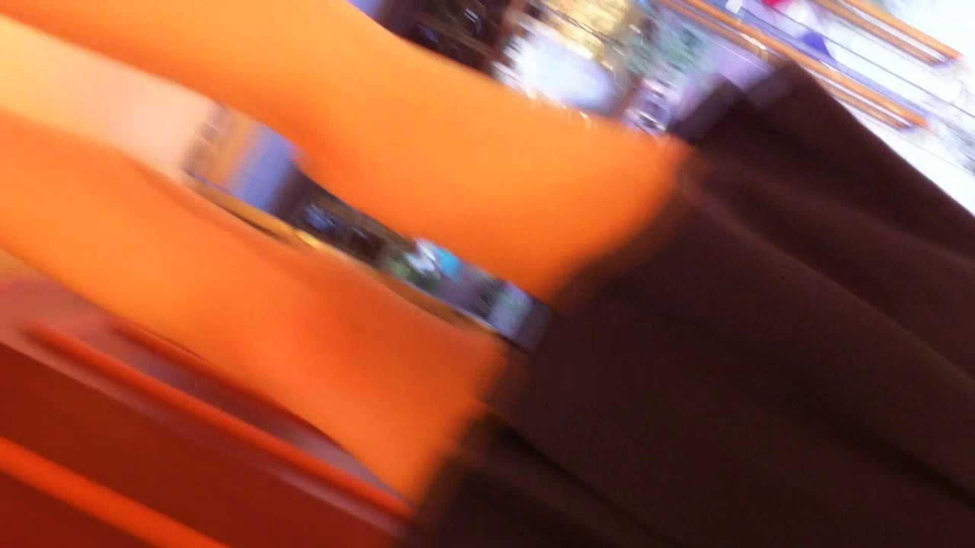 フルHD ショップ店員千人斬り! 大画面ノーカット完全版 vol.05 胸チラ 盗撮動画紹介 79画像 44