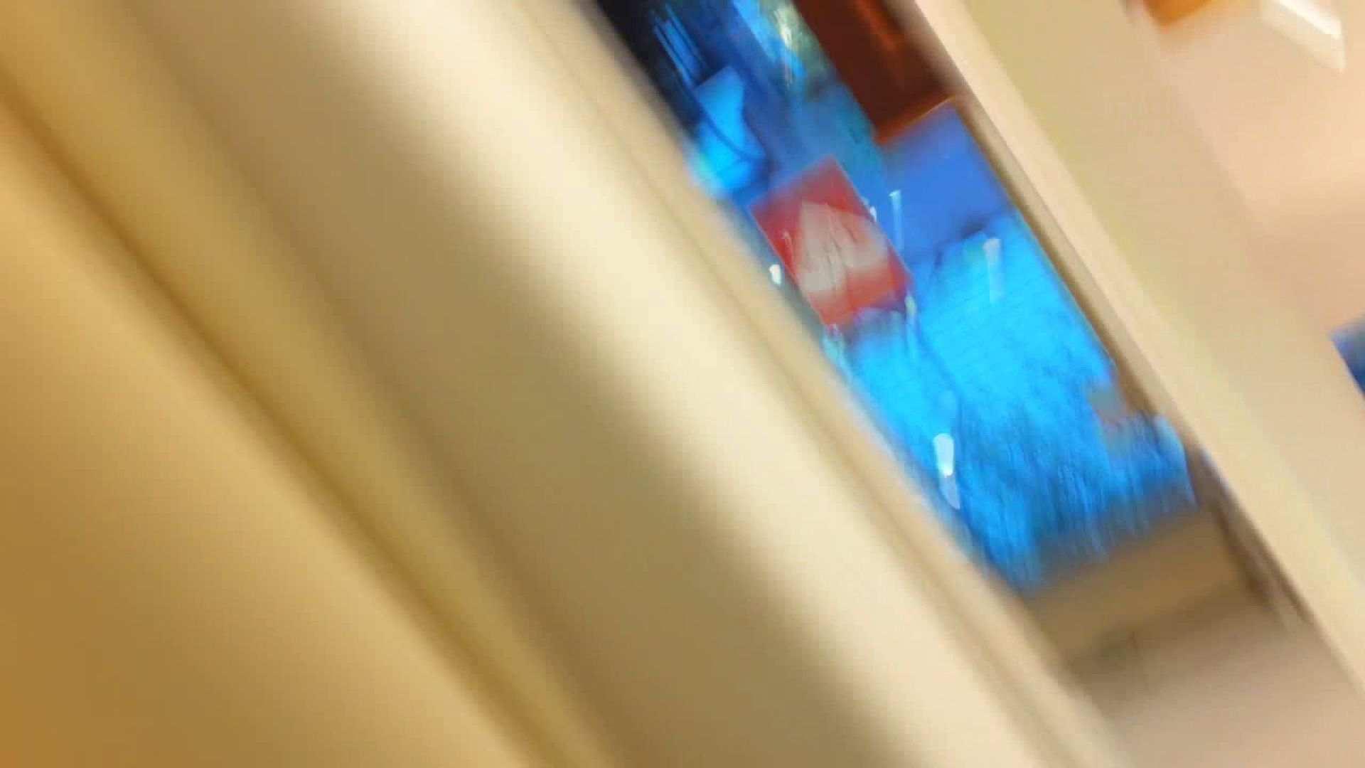 フルHD ショップ店員千人斬り! 大画面ノーカット完全版 vol.05 胸チラ 盗撮動画紹介 79画像 54