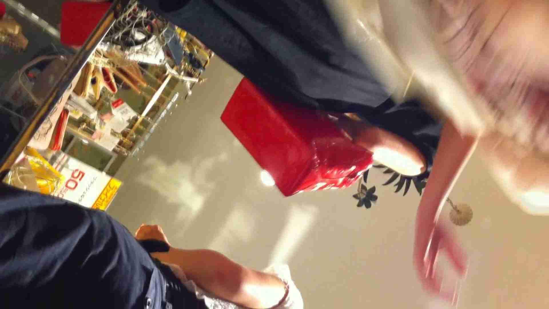 フルHD ショップ店員千人斬り! 大画面ノーカット完全版 vol.06 パンチラのぞき アダルト動画キャプチャ 99画像 33
