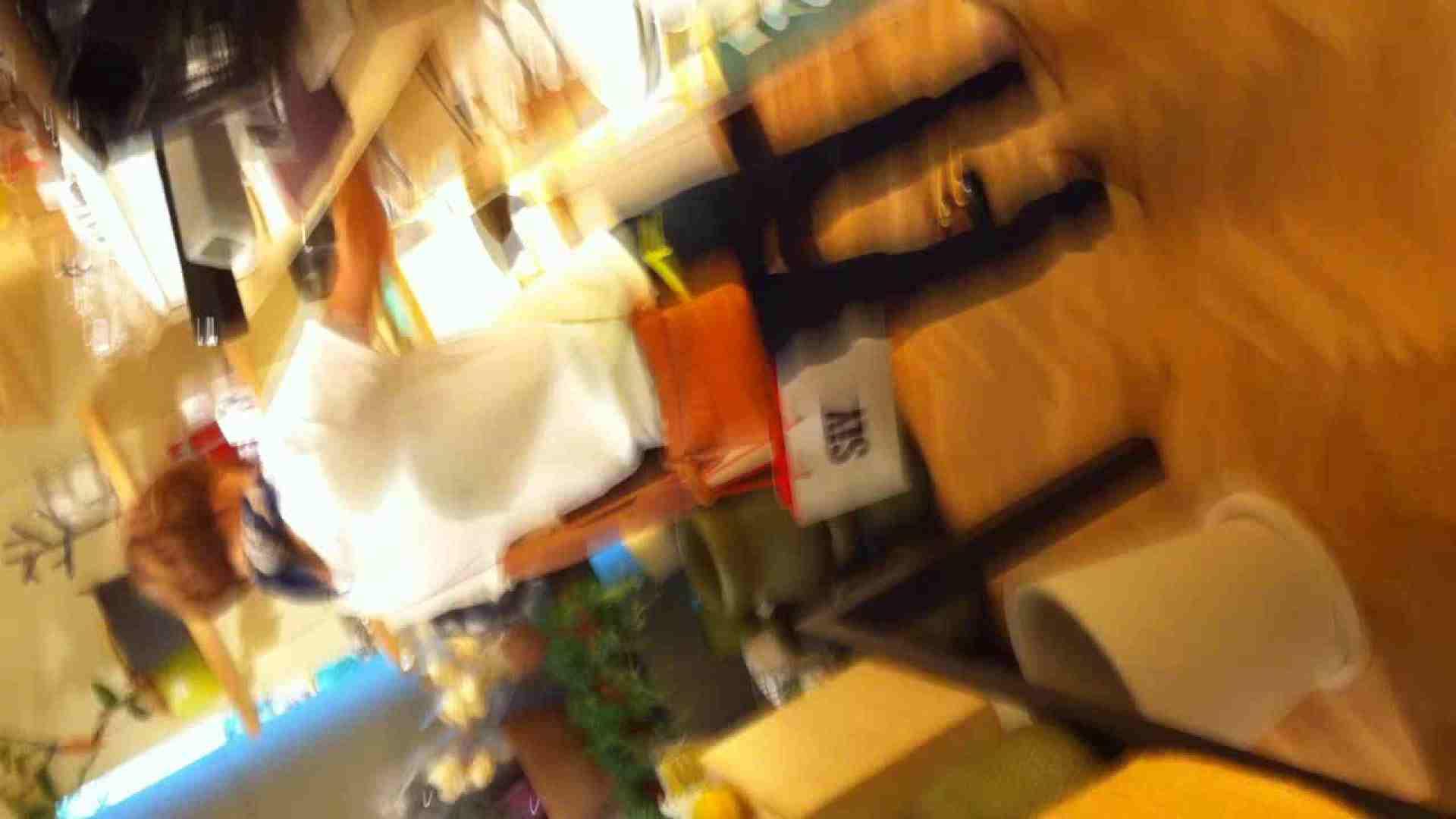 フルHD ショップ店員千人斬り! 大画面ノーカット完全版 vol.07 チラ 女性器鑑賞 107画像 18
