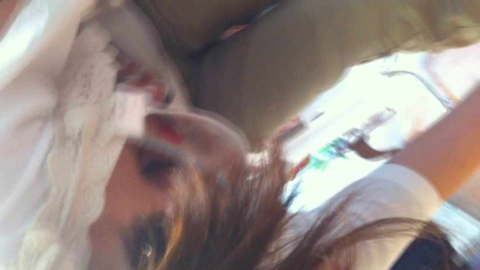 フルHD ショップ店員千人斬り! 大画面ノーカット完全版 vol.07 胸チラ オメコ動画キャプチャ 107画像 63