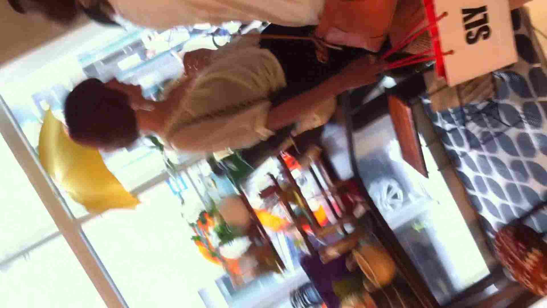フルHD ショップ店員千人斬り! 大画面ノーカット完全版 vol.07 チラ 女性器鑑賞 107画像 94