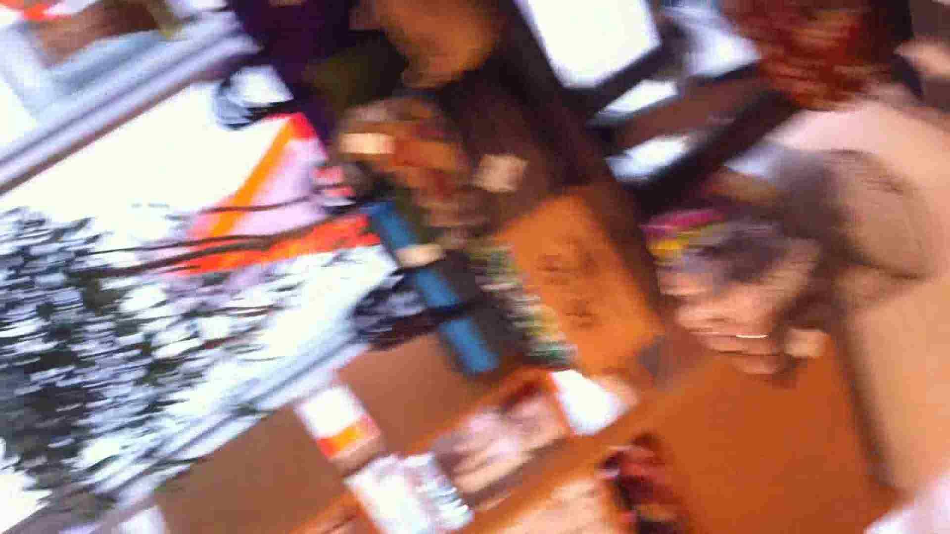 フルHD ショップ店員千人斬り! 大画面ノーカット完全版 vol.07 エロティックなOL  107画像 96