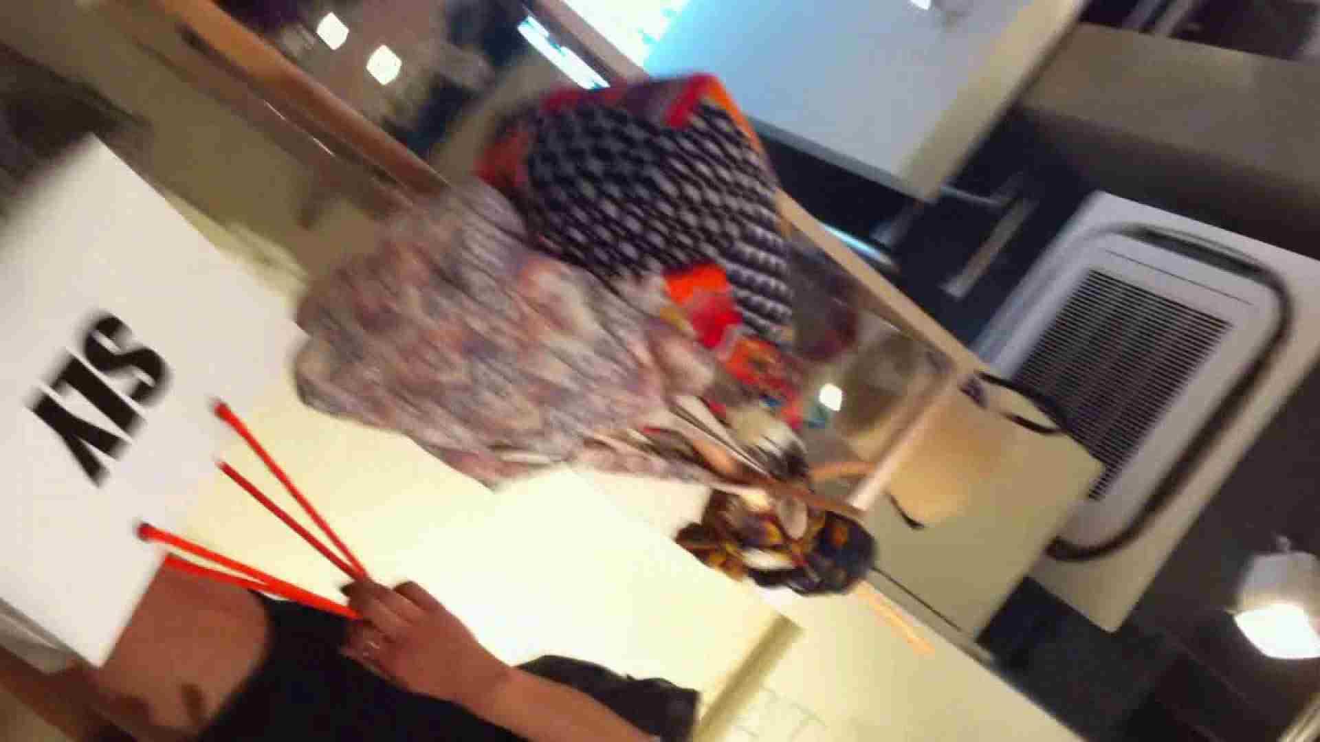 フルHD ショップ店員千人斬り! 大画面ノーカット完全版 vol.07 胸チラ オメコ動画キャプチャ 107画像 99