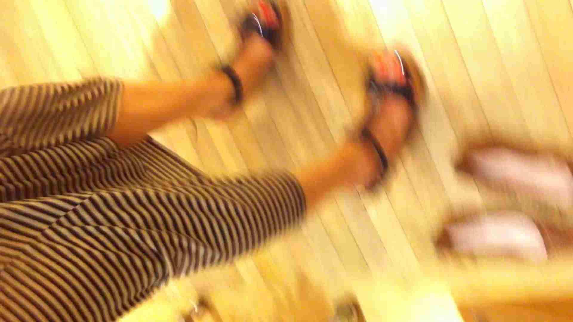 フルHD ショップ店員千人斬り! 大画面ノーカット完全版 vol.09 胸チラ | 高画質モード  103画像 85