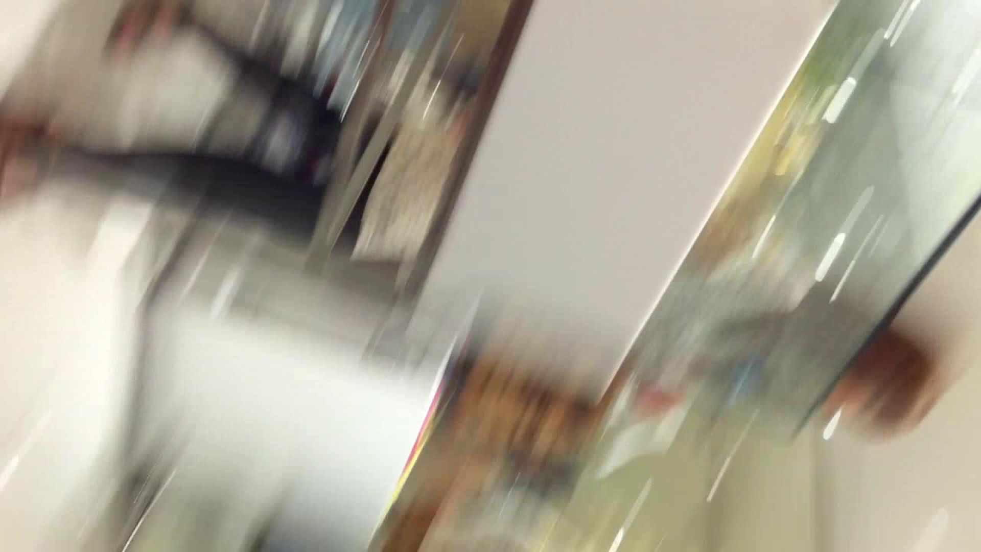 フルHD ショップ店員千人斬り! 大画面ノーカット完全版 vol.11 エロティックなOL | 胸チラ  106画像 9
