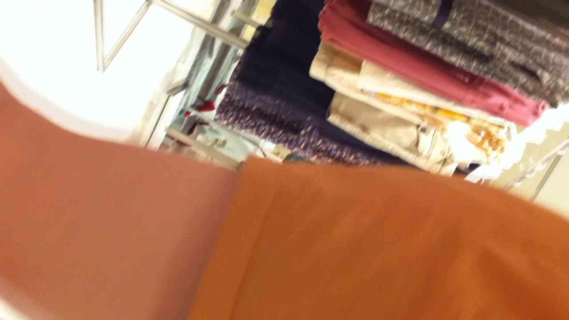 フルHD ショップ店員千人斬り! 大画面ノーカット完全版 vol.11 エロティックなOL | 胸チラ  106画像 29