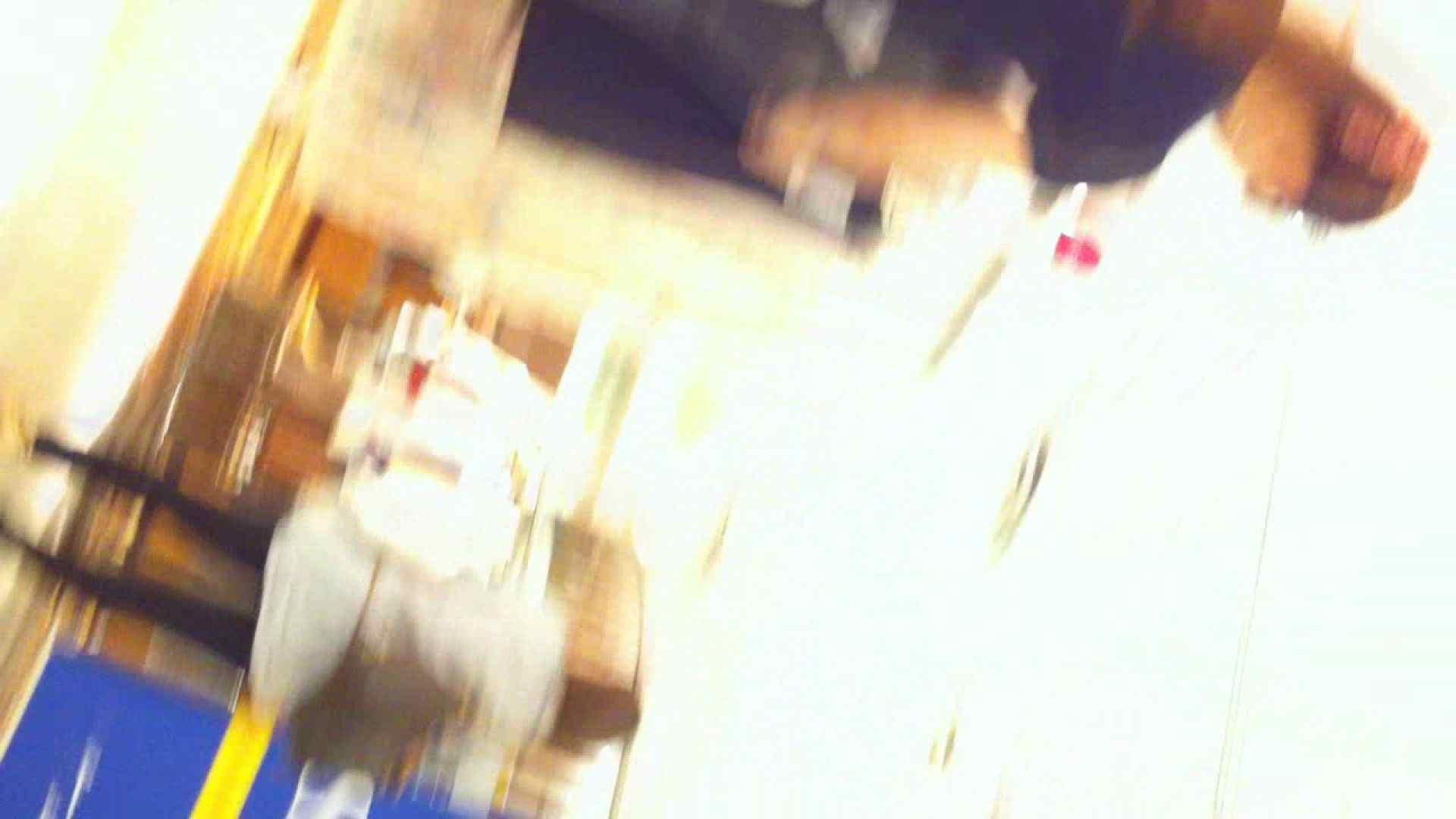 フルHD ショップ店員千人斬り! 大画面ノーカット完全版 vol.11 エロティックなOL | 胸チラ  106画像 97