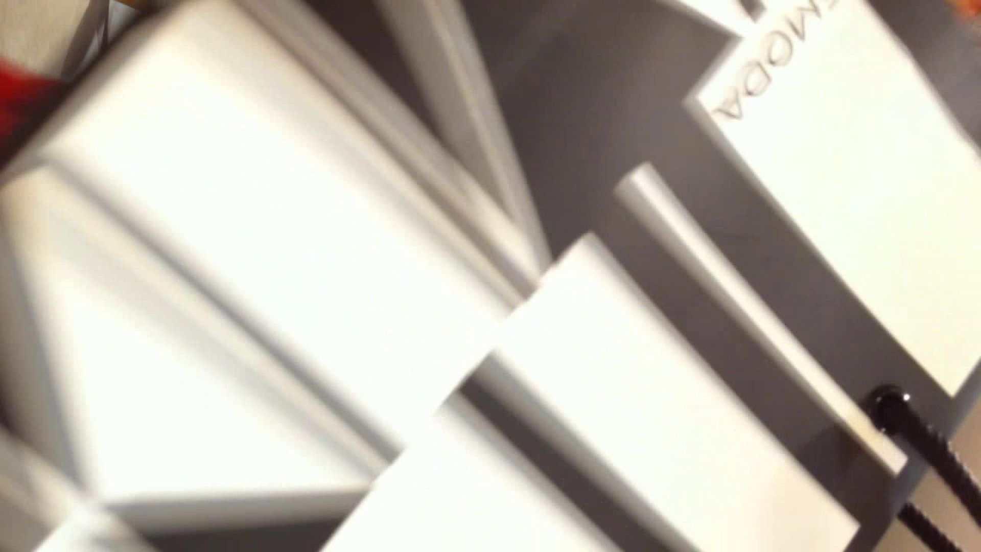 フルHD ショップ店員千人斬り! 大画面ノーカット完全版 vol.16 パンチラのぞき  66画像 60