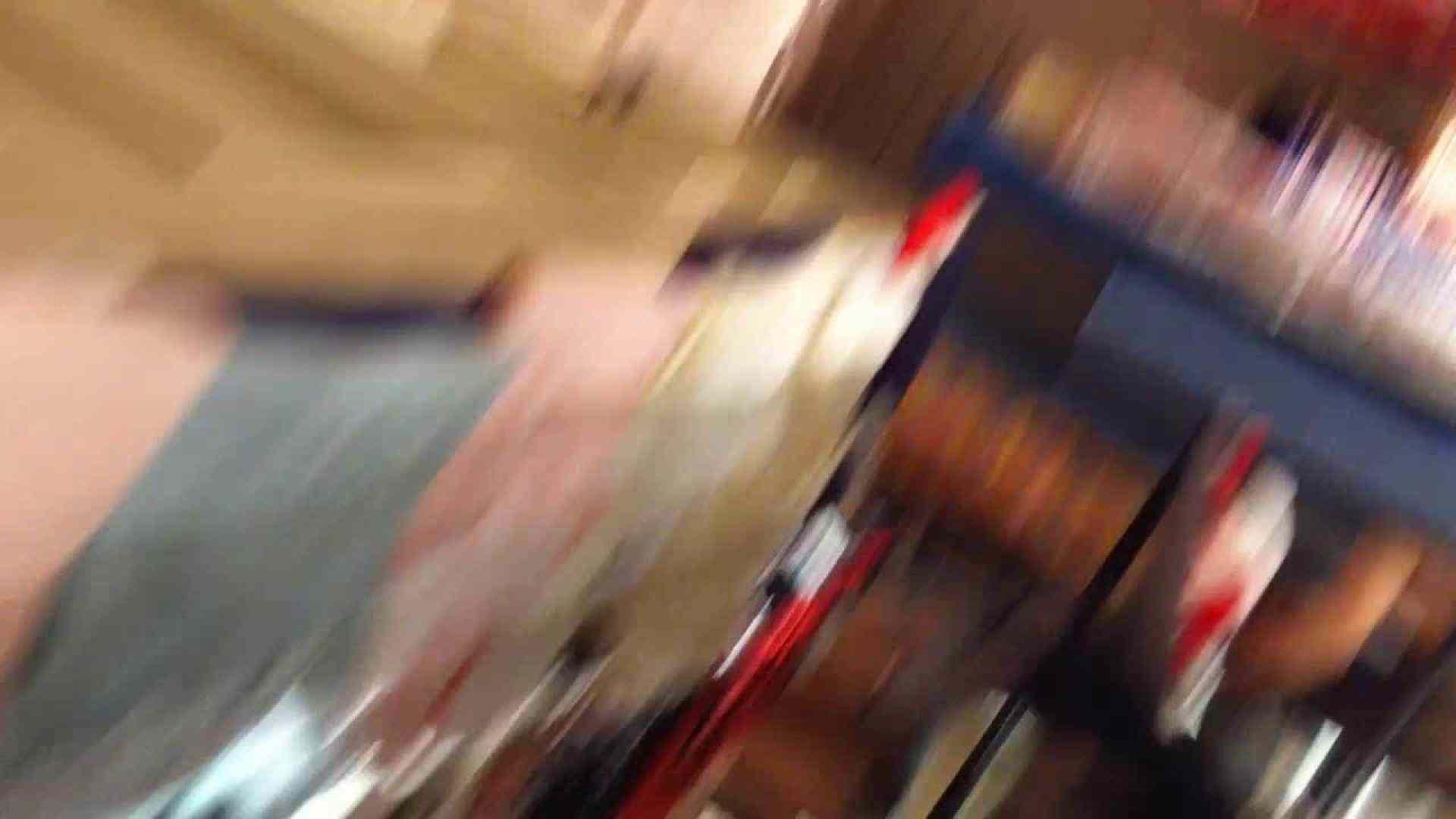 フルHD ショップ店員千人斬り! 大画面ノーカット完全版 vol.18 パンチラのぞき  75画像 20
