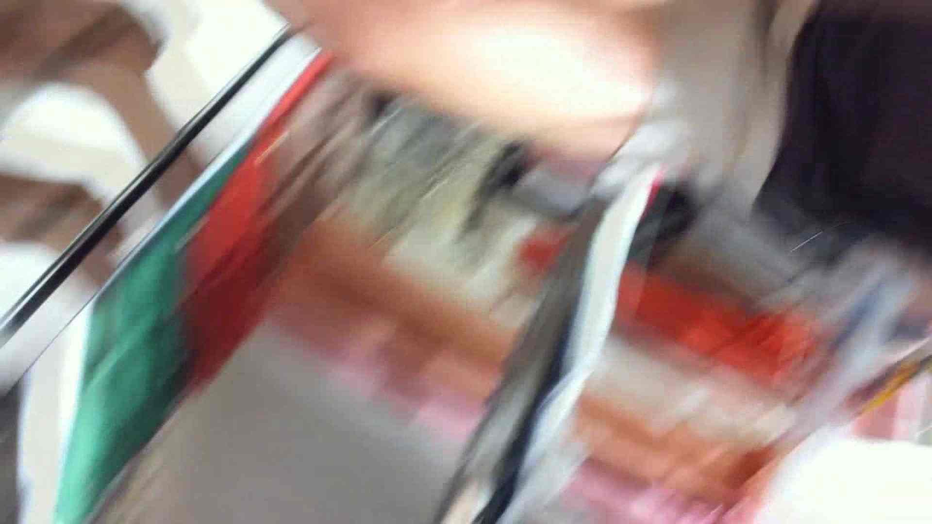 フルHD ショップ店員千人斬り! 大画面ノーカット完全版 vol.27 エロティックなOL 盗み撮り動画 60画像 38