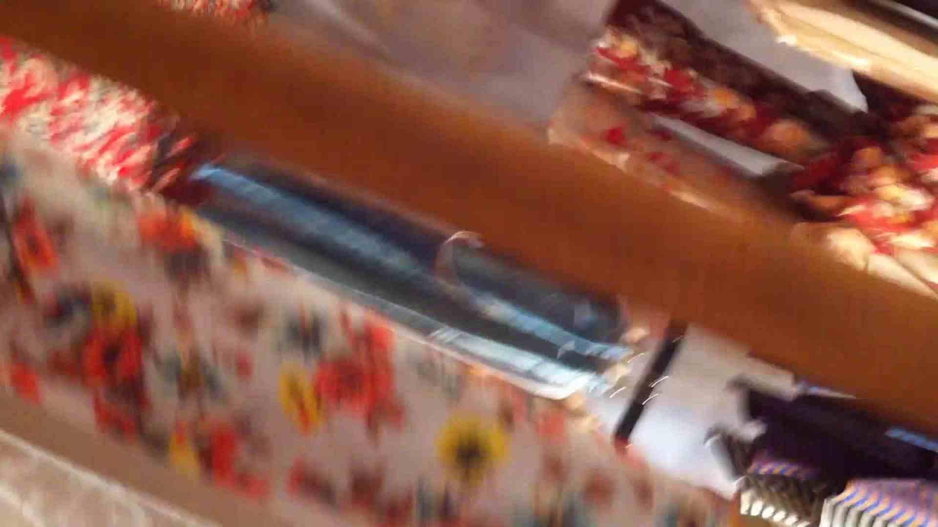 フルHD ショップ店員千人斬り! 大画面ノーカット完全版 vol.32 エロティックなOL のぞき動画キャプチャ 74画像 58