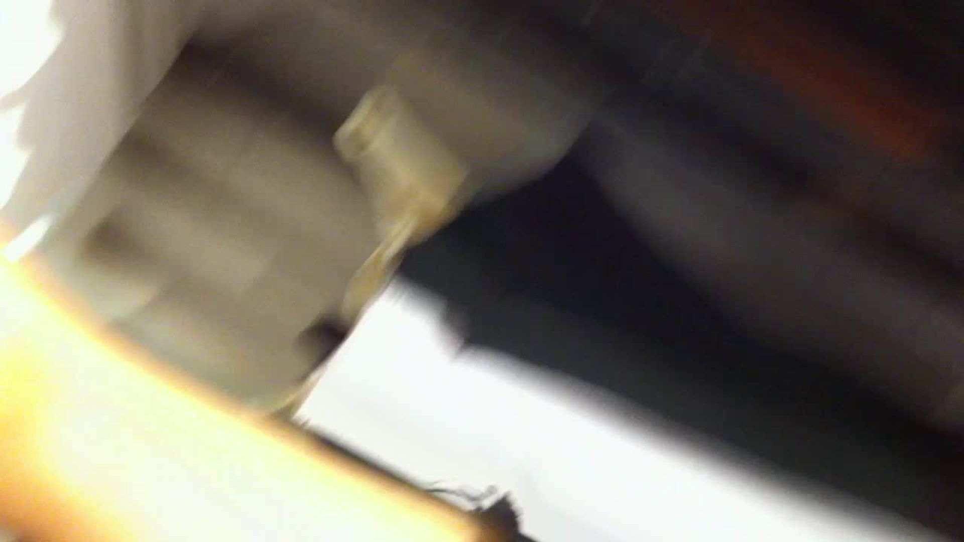 フルHD ショップ店員千人斬り! 大画面ノーカット完全版 vol.36 胸チラ  64画像 24