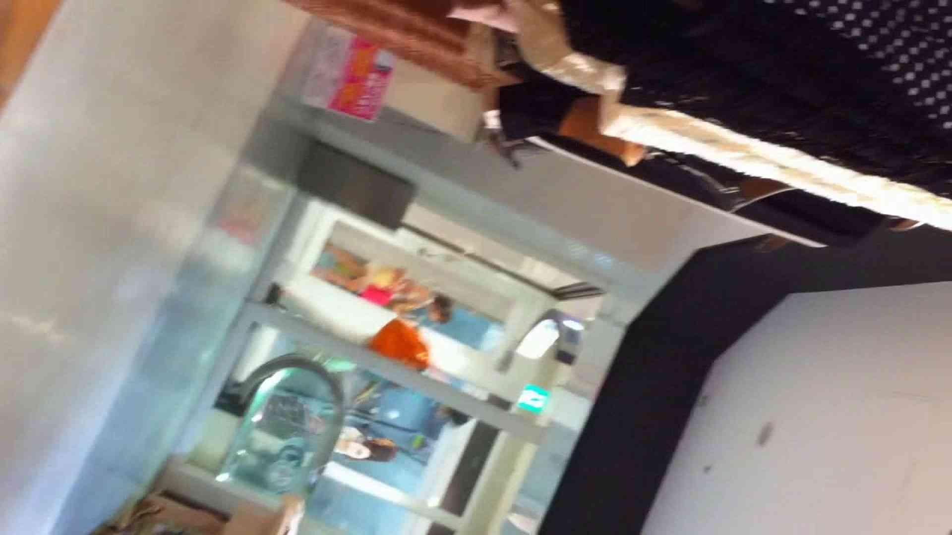 フルHD ショップ店員千人斬り! 大画面ノーカット完全版 vol.41 チラ 盗撮動画紹介 103画像 87