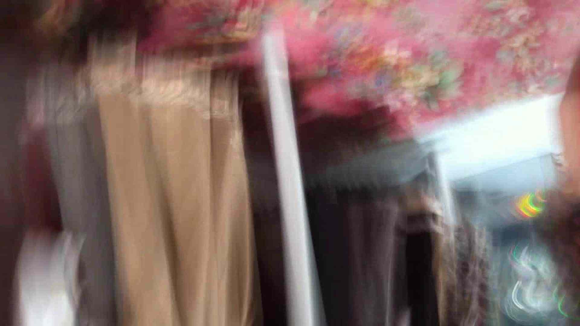 フルHD ショップ店員千人斬り! 大画面ノーカット完全版 vol.45 エロティックなOL われめAV動画紹介 82画像 2