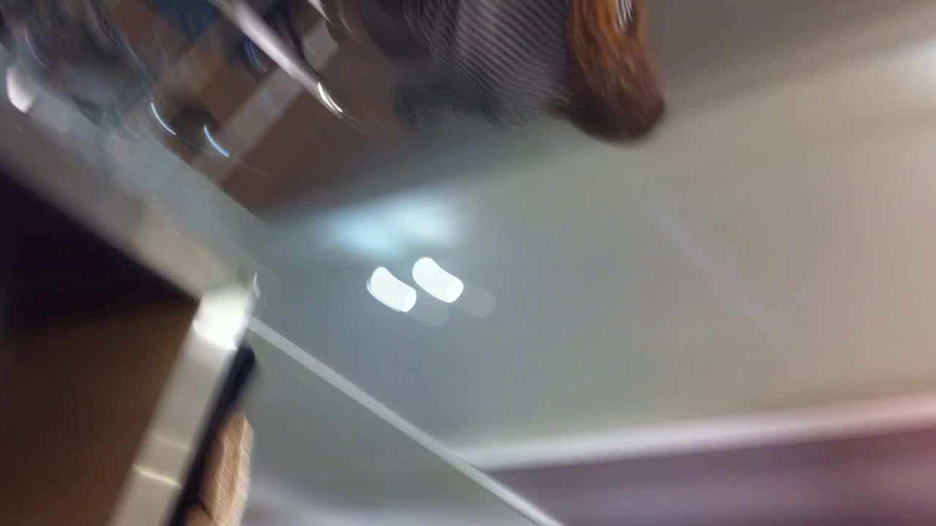 フルHD ショップ店員千人斬り! 大画面ノーカット完全版 vol.48 エロティックなOL | 接写  83画像 46