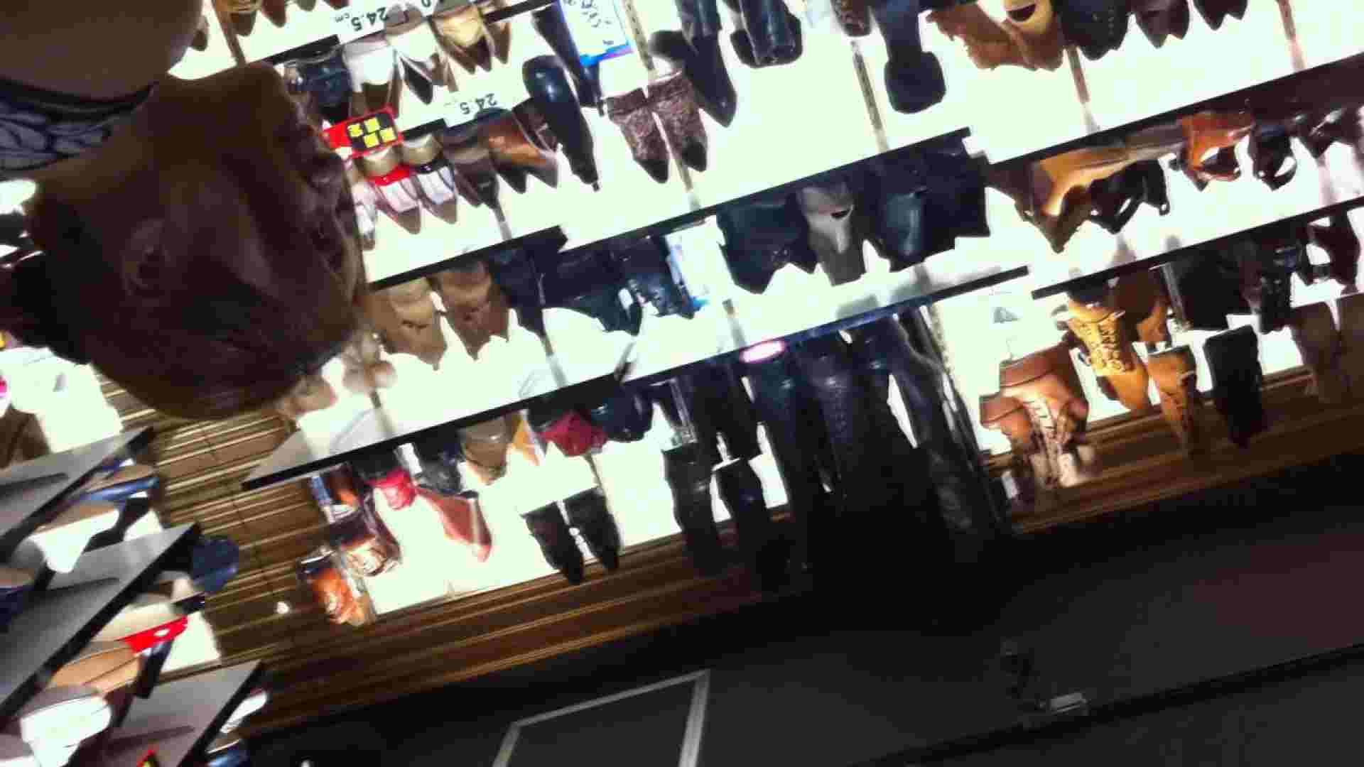 フルHD ショップ店員千人斬り! 大画面ノーカット完全版 vol.50 ギャルのエロ動画 AV無料動画キャプチャ 97画像 32