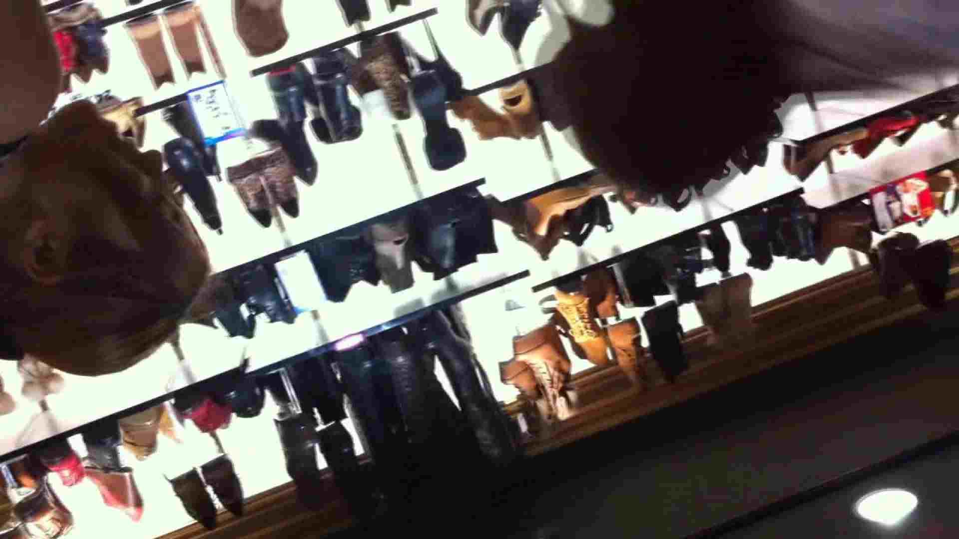 フルHD ショップ店員千人斬り! 大画面ノーカット完全版 vol.50 ギャルのエロ動画 AV無料動画キャプチャ 97画像 37