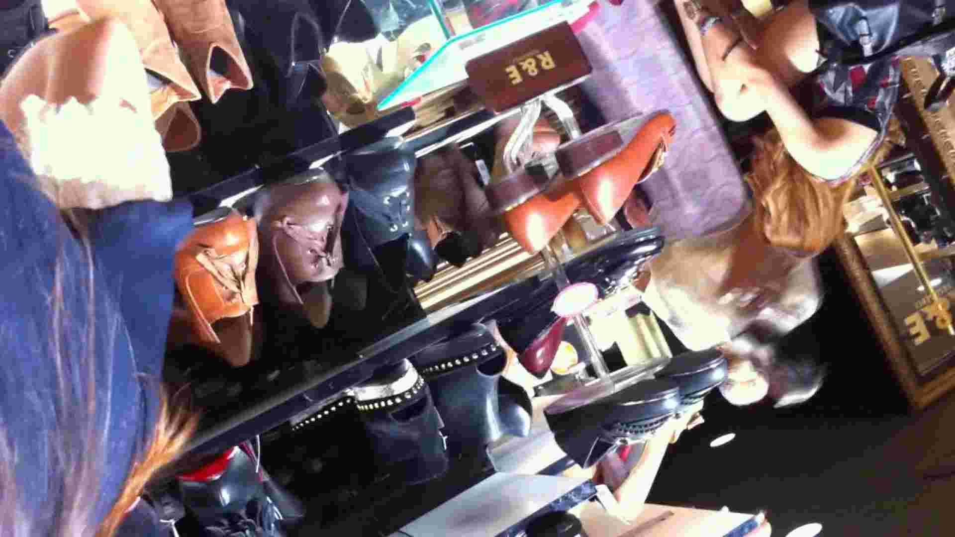 フルHD ショップ店員千人斬り! 大画面ノーカット完全版 vol.50 潜入 オメコ無修正動画無料 97画像 69